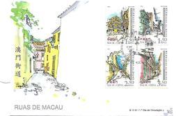 MACAO, 2006 - 1999-... Chinese Admnistrative Region