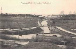 18 TORTERON Les Gueffiers Le Pont Levis - France