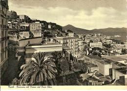 (C).Napoli.Panorama Dal Parco Elena.Vomero.F.to Grande.Nuova (c10) - Napoli (Naples)