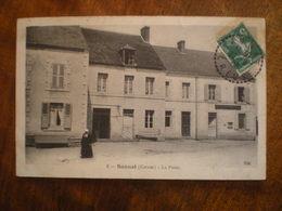 Sannat La Poste - Autres Communes