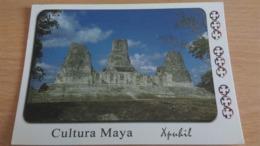 CSM -  Culture MAYA  - XPUHIL - México