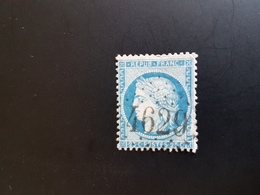 GC 4629, St Medard En Jalles, Gironde. - 1849-1876: Klassik