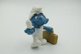 Smurfs Nr 20054#3 - *** - Stroumph - Smurf - Schleich - Peyo - Smurfs