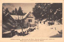 06-PEIRA CAVA-N°T1165-H/0313 - Francia