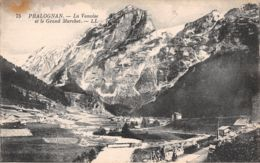 73-PRALOGNAN LA VANOISE-N°T1166-C/0201 - Pralognan-la-Vanoise