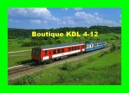 RU CT 08 - Autorail X 2257 Vers LA CHAUMUSSE - FORT DU PLASNE - Jura - SNCF - Autres Communes