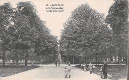 95-ARGENTEUIL-N°T1167-B/0297 - Argenteuil