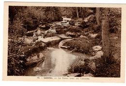 LANRELAS - La Rance Avec Ses Cascades - France