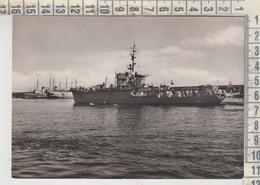 Schiffe, Krieg, Boat, Ship, War Ship, Military, Corvetta Baionetta No Vg - Guerre