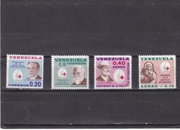 Venezuela Nº 687 Al 688 Y A798 Al A799 - Venezuela