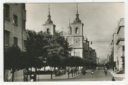 Pamplona - Calle San Fermin Iglesia San Miguel - Navarra (Pamplona)