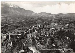 Castelvecchio Subequo - Panorama - Other Cities