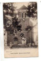 CPA - 77 - SAINT FIACRE - Eglise De Saint Fiacre - Pas Courante - Francia