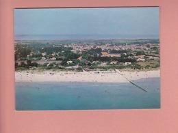 Ile-de-RE..17.Charente-Maritime.   La Couarde . La Plage .. - Ile De Ré