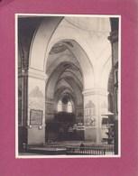 BURSA BROUSSE Mosquée Outou 1925 Photo Amateur Format Environ 7,5 Cm X 5 Cm Sur Support TURQUIE - Lieux