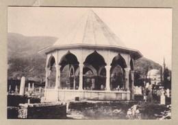 BURSA BROUSSE 1925 Photo Amateur Format Environ 7,5 Cm X 5 Cm Sur Support TURQUIE - Lieux