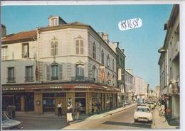 POISSY-RUE CHARLES DE GAULLE- LE BALTO- TABAC- JOURNAUX - Poissy