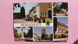 WORMHOUT - Multivues - Wormhout
