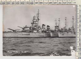 NAVE DUILIO E A.S.  NAVE DA GUERRA SHIP DIFETTO - Guerre
