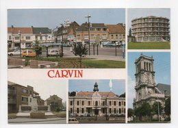 - CPM CARVIN (62) - Panorama De La Ville - Editions CIM - - Francia