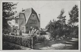Hamme.   -   Villa Holland   -   FOTOKAART!     1938   Naar   Antwerpen - Hamme