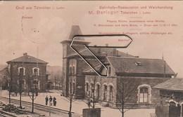 57 TETERCHEN - Otros Municipios