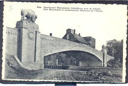 EINE - Amerkaanse Monumentale Gedenkbrug Over De Schelde - Oudenaarde