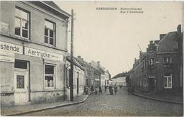 Eerneghem    Aertryckestraat. - Ichtegem