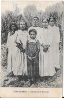 ILES GILBERT - Chrétiens De Nonouti - Micronesia