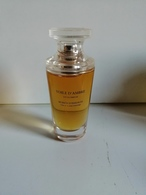 Voile D'Ambre - Secrets D'essences YVES ROCHER PARFUMS - Eau De Parfum - Vaporisateur 50 Ml - Fragrances