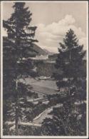 AK Bischofshofen Missionshaus St. Rupert, Gelaufen 1930 - Bischofshofen