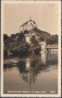 AK Raabs A.d. Thaya Schloss, Gelaufen 1936 - Raabs An Der Thaya
