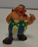 BULLY OBELIX H6CM BON ETAT VOIR PHOTO - Asterix & Obelix