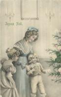 ILLUSTRATEUR  - JOYEUX NOEL LES ENFANTS - Zonder Classificatie