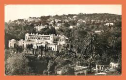 A718 / 257 Algérie ALGER Palais D'été Du Gouverneur - Algiers