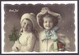 Norway / Norge - 2011 Christmas, Noel, Weihnachten, Prestamped Greetings Cards, Stationery Card - Postwaardestukken