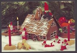 Norway / Norge - 2001 Christmas, Noel, Weihnachten, Prestamped Greetings Cards, Stationery Card - Postwaardestukken