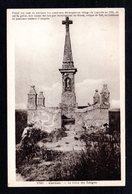 3761 - CARNAC  (56 Morbihan) La Croix Des Emigrés Une Messe Fut Dite Par Monseigneur De Hercé, évêque De Dol - Carnac