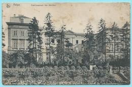 1606 - BELGIE - AARLEN - ARLON - ETABLISSEMENT DES JESUITES - Arlon