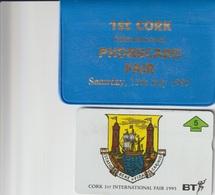 IRELAND /bt  MINT     Phonecard - Irlande