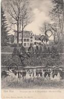 Postkaart - Carte Postale -HERK-DE-STAD - Het Hof - Couvent Des R.P. Bénédictins (A252) - Herk-de-Stad