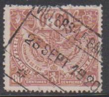 TR 89 - Villers-le-Gambon - 1915-1921