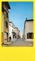 MONTFORT En CHALOSSE Codec Rue Principale (Combier) Landes (40) - Montfort En Chalosse