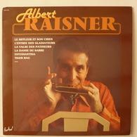 LP/  Albert Raisner - Le Siffleur Et Son Chien .... / Double LP - Instrumental