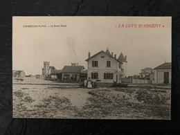 40 CAPBRETON / CAP BRETON - Le Rond Point - Capbreton