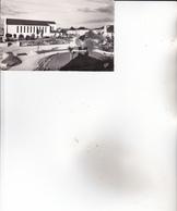 CPA 61 ALENCON ,Square Des Poilus Et L'église Du Christ Roi. (1963) - Alencon