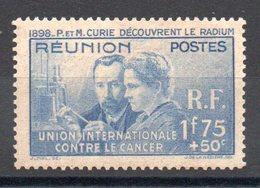REUNION - YT N° 155 - Neuf ** - MNH - Cote: 24,00 € - Réunion (1852-1975)