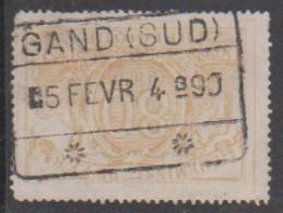 TR 12 - Gand-Sud - Usati
