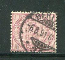 ALLEMAGNE- Empire- Y&T N°43- Oblitéré - Deutschland