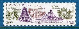 France - YT N° 4661 - Neuf Sans Charnière - 2012 - France